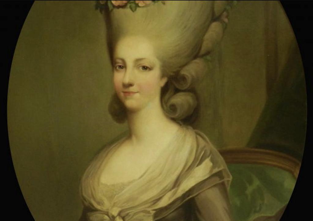 Portraits de la princesse de Lamballe - Page 10 Captu899