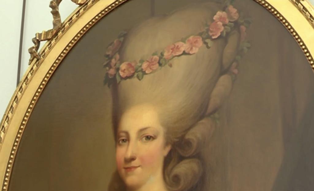 Portraits de la princesse de Lamballe - Page 10 Captu900