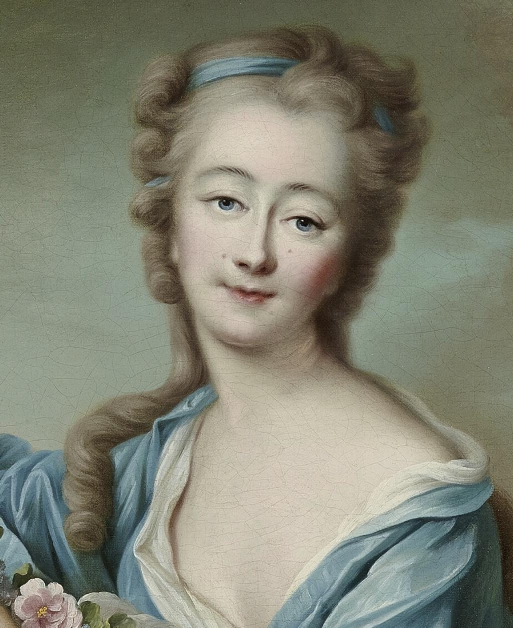 Jeanne Bécu, comtesse du Barry - Page 5 Captu905