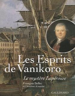 Bibliographie : Jean-François de Lapérouse et l'expédition Lapérouse - Page 2 Captu962