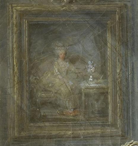 Portraits de Marie-Antoinette et de la famille royale par Charles Le Clercq - Page 3 Captur23