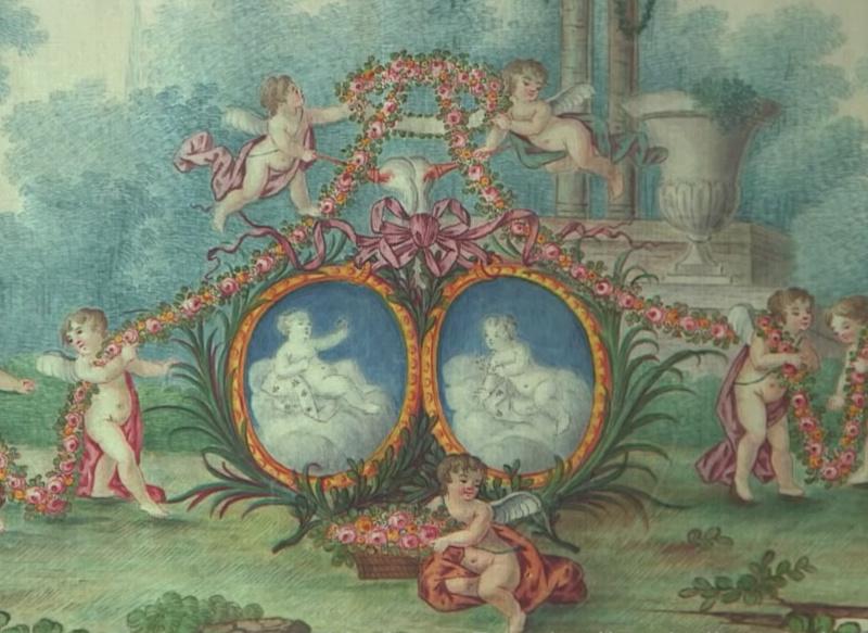 Layette royale des Enfants de France Captur44