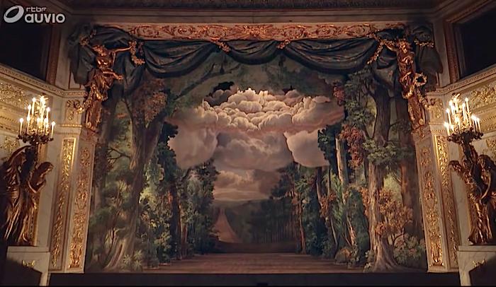 Le Petit Théâtre de Marie-Antoinette à Trianon - Page 4 Captur50