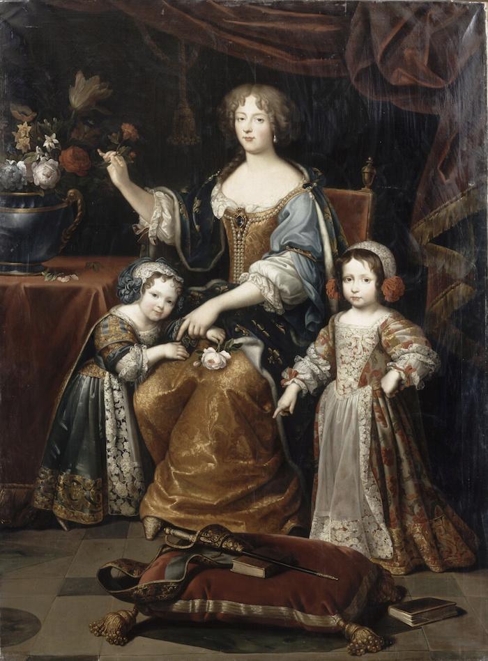 Le mariage, au XVIIIe siècle  - Page 6 Captur86