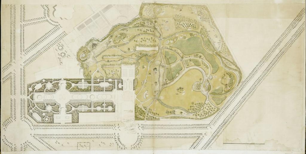 Les jardins du Petit Trianon - Page 6 Carama10