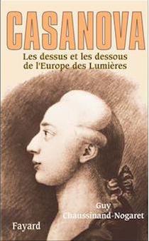 Variations sur l'Ancien Régime. De Guy Chaussinand-Nogaret Casano11