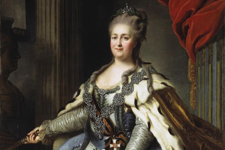 Série (HBO) : Catherine The Great, avec Helen Mirren Cather11