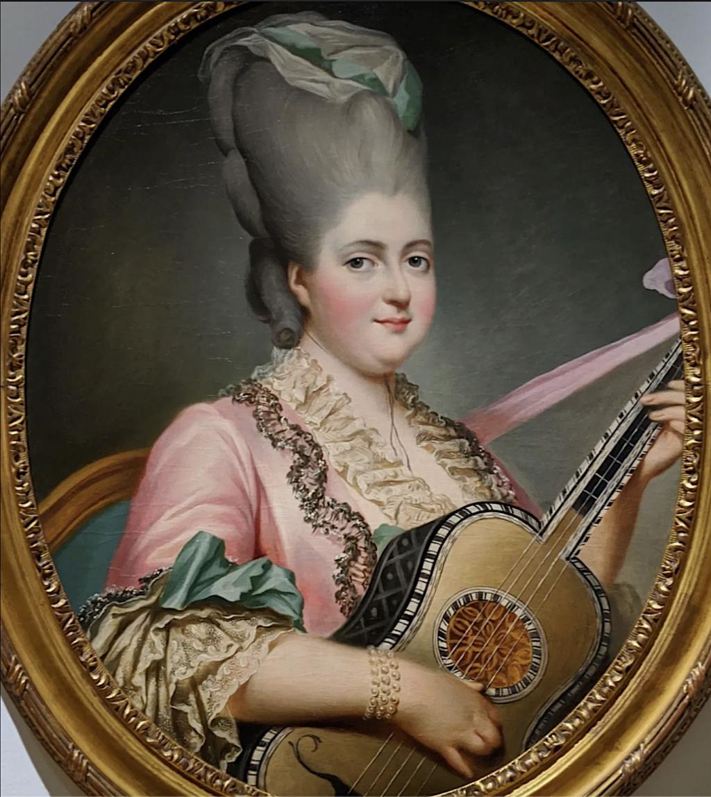 Cent portraits pour un siècle. Exposition au Musée Lambinet (Versailles) et Palais Lascaris (Nice) - Page 2 Cent_p10