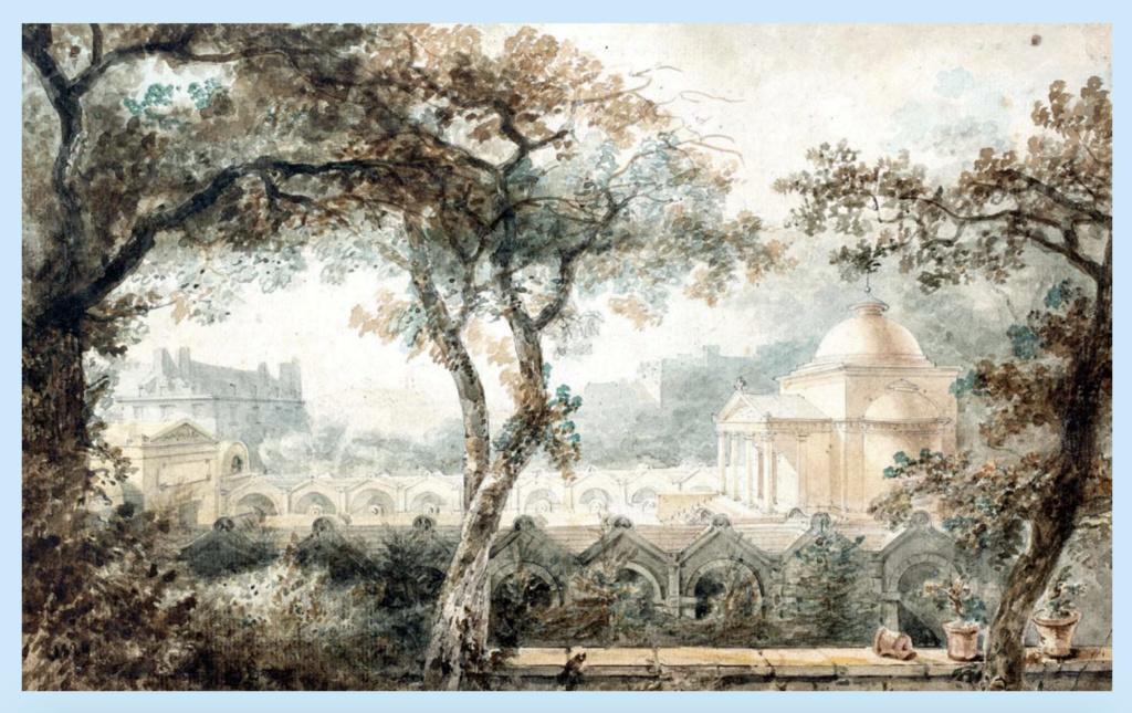 La Chapelle Expiatoire du square Louis XVI, à Paris Chapel10