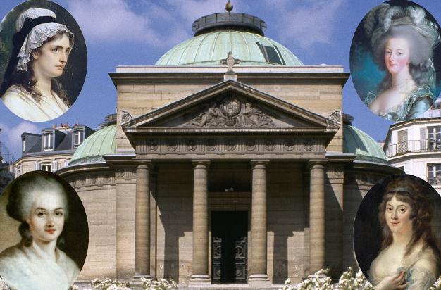 Expositions et conférences à la Chapelle expiatoire, Paris - Page 2 Chapel15