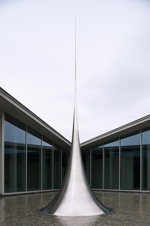 Art contemporain à Versailles : Hiroshi Sugimoto au domaine de Trianon  Chatea19