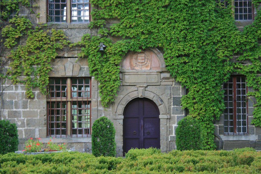 Le château de Lavoûte-Polignac (Haute-Loire) Chatea26