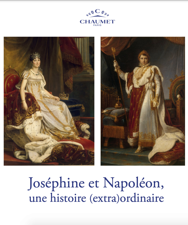 Expositions et évènements : 2021, année Napoléon. Bicentenaire de la mort de l'empereur Napoléon Ier.  - Page 2 Chaume10