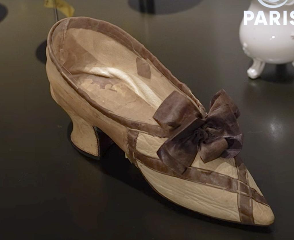 Les souliers et chaussures de Marie-Antoinette  - Page 7 Chauss13