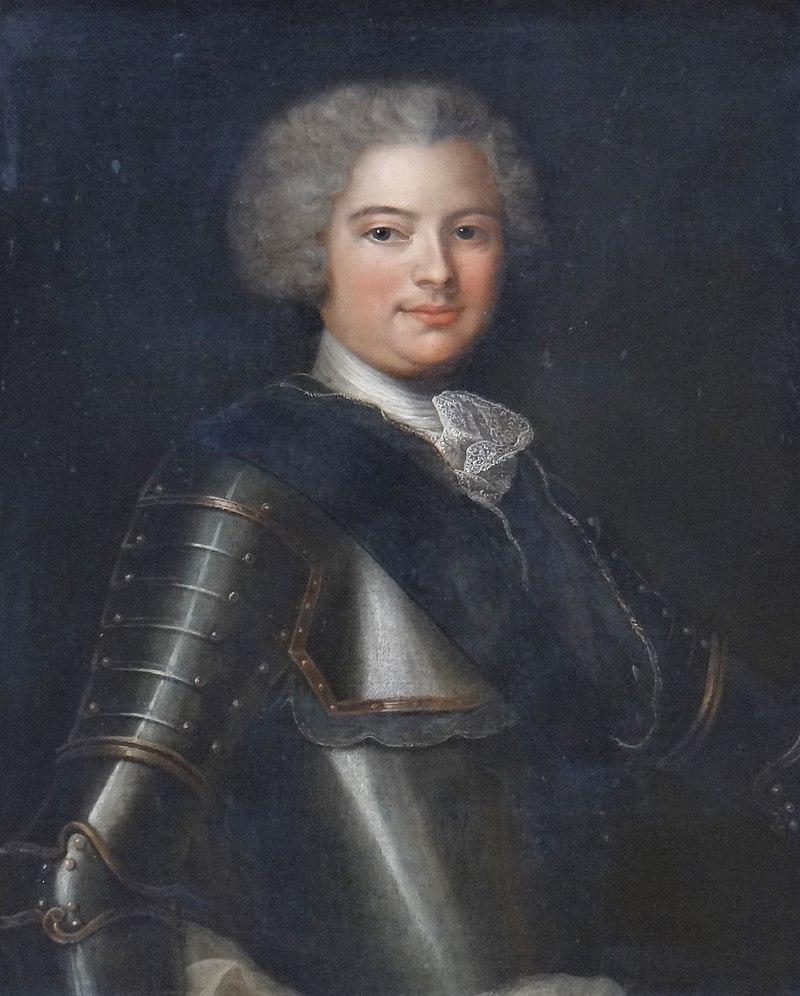 Charlotte Aïssé, de l'esclavage aux salons de la Régence Cheval17