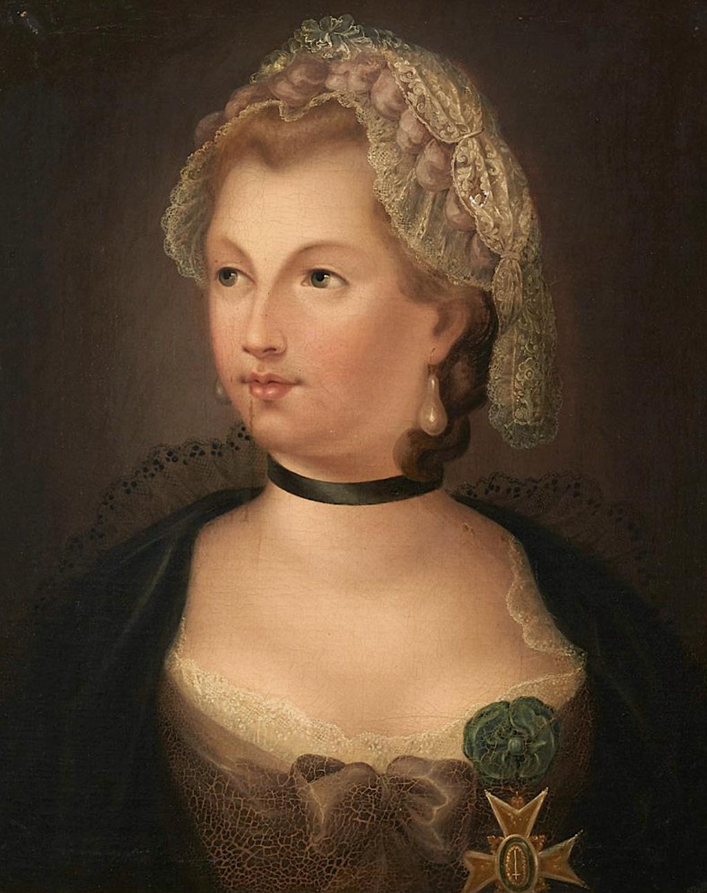 Mademoiselle Marie-Jeanne Bertin, dite Rose Bertin - Page 6 Cheval19