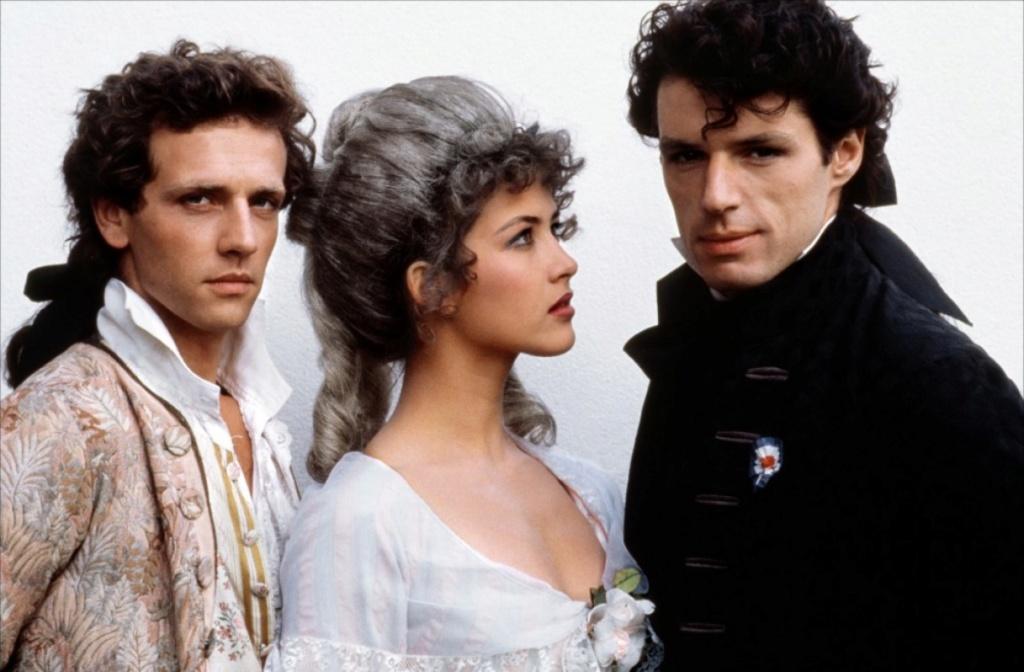 Chouans ! Un film de Philippe de Broca (1988) Chouan10