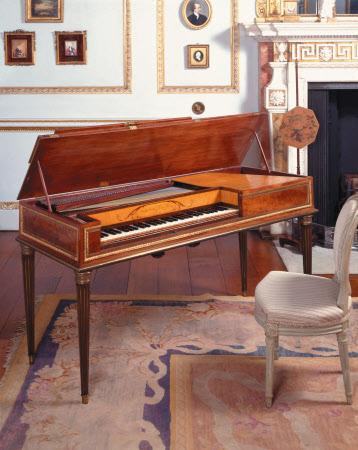 Un piano-forte ayant appartenu à Marie-Antoinette ?  Cms_1110