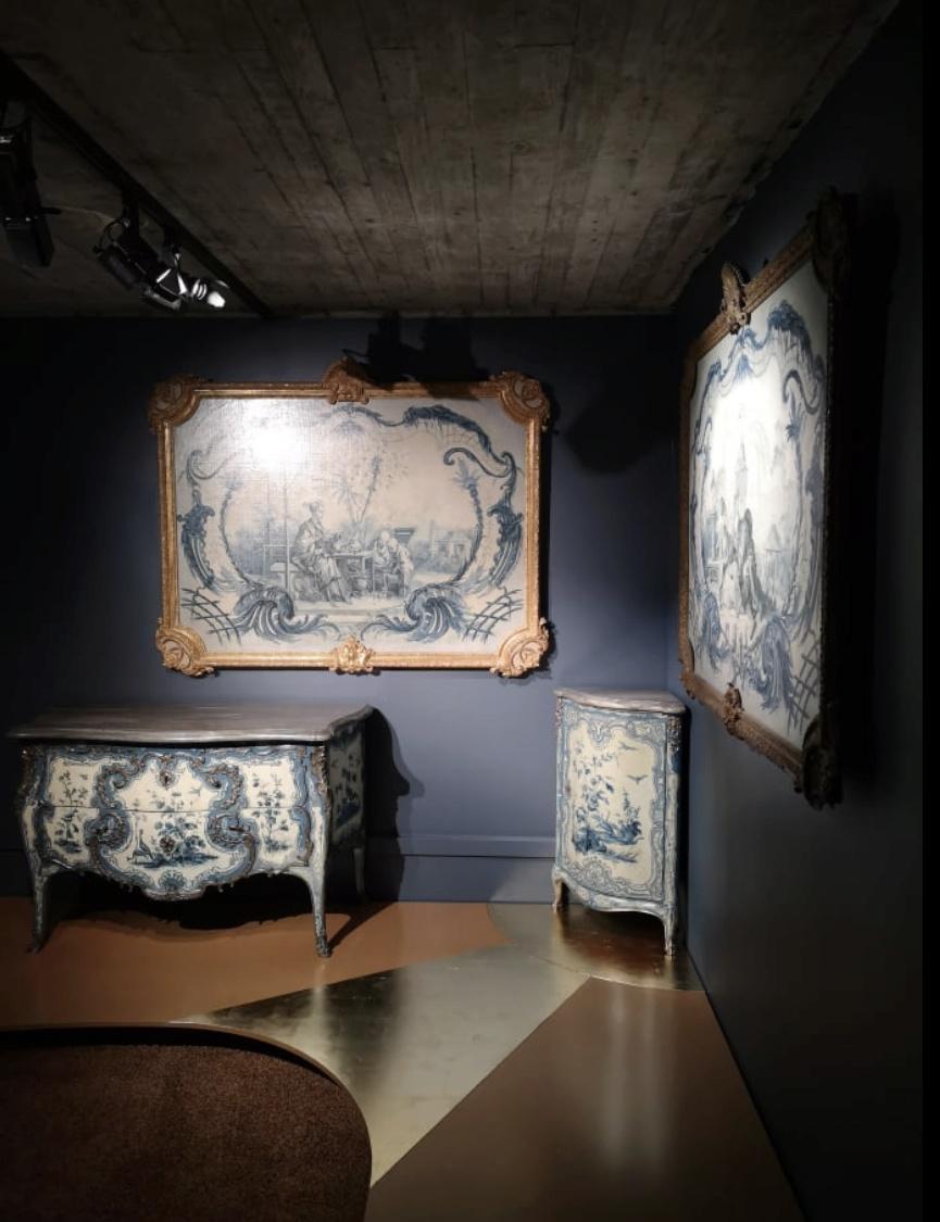 Exposition : Une des provinces du Rococo, la Chine rêvée de François Boucher (MBAA de Besançon) Commod12