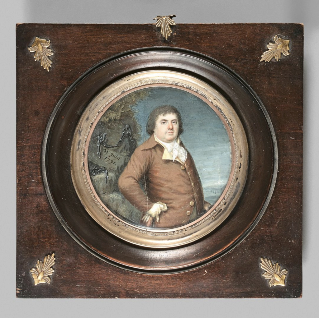 Louis-Stanislas, comte de Provence, et futur roi Louis XVIII - Page 9 Comte_12
