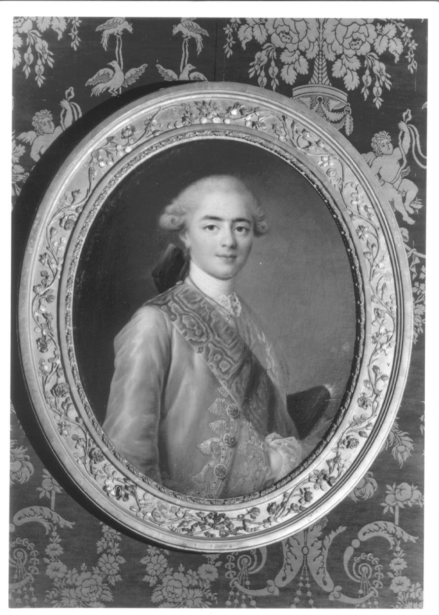 Marie-Joséphine de Savoie, comtesse de Provence - Page 8 Comte_17