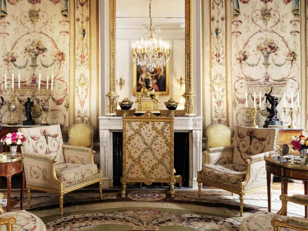 Vente Sotheby's, Paris : La collection du comte et de la comtesse de Ribes Comte_18