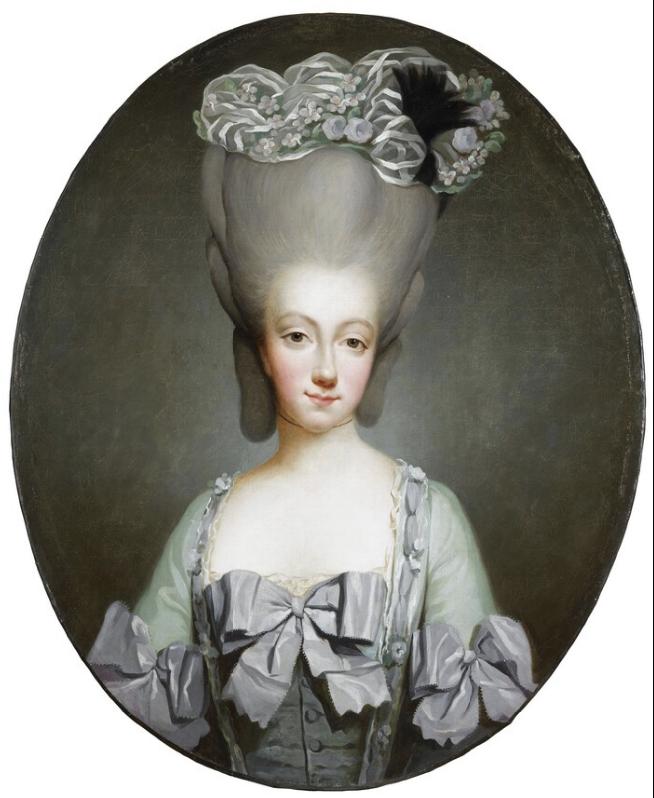 Portraits de la princesse de Lamballe - Page 10 Comtes14