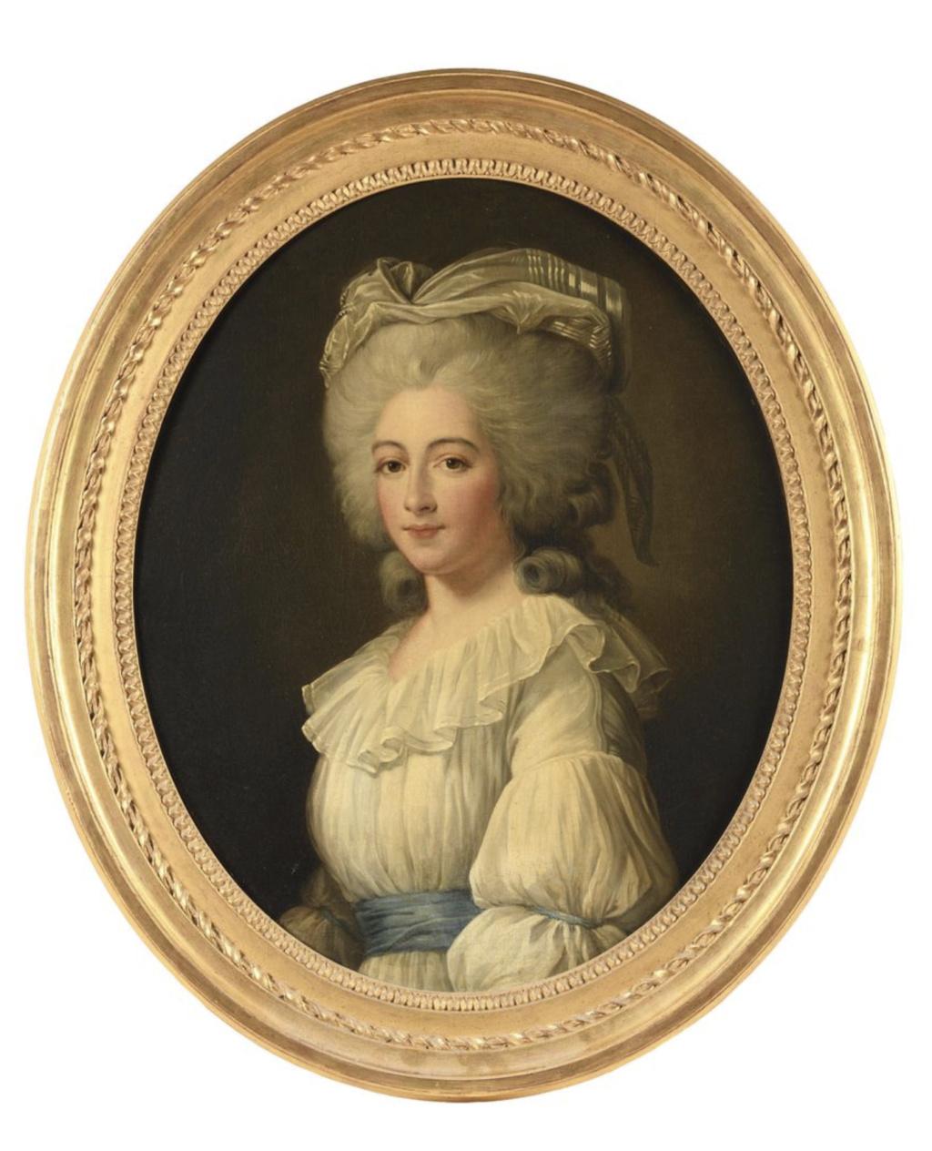 Marie-Joséphine de Savoie, comtesse de Provence - Page 11 Comtes18