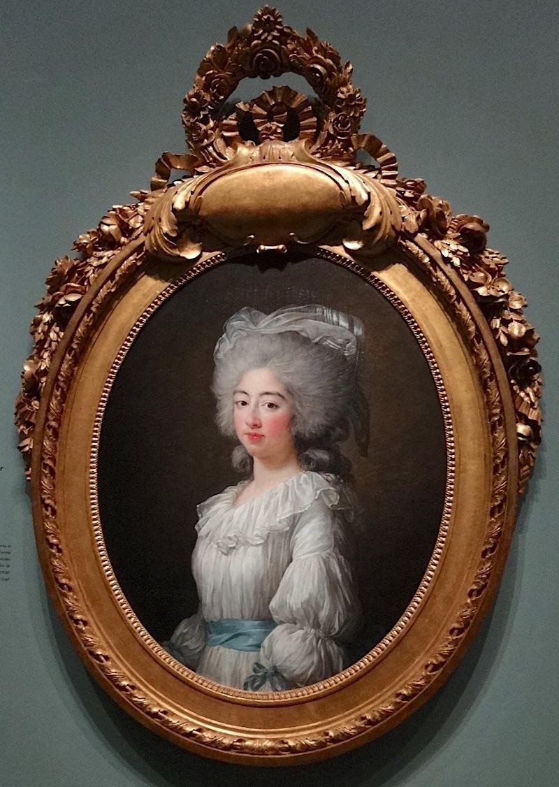 Marie-Joséphine de Savoie, comtesse de Provence - Page 11 Comtes30