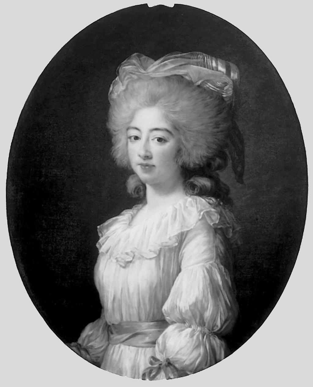 Marie-Joséphine de Savoie, comtesse de Provence - Page 8 Comtes31