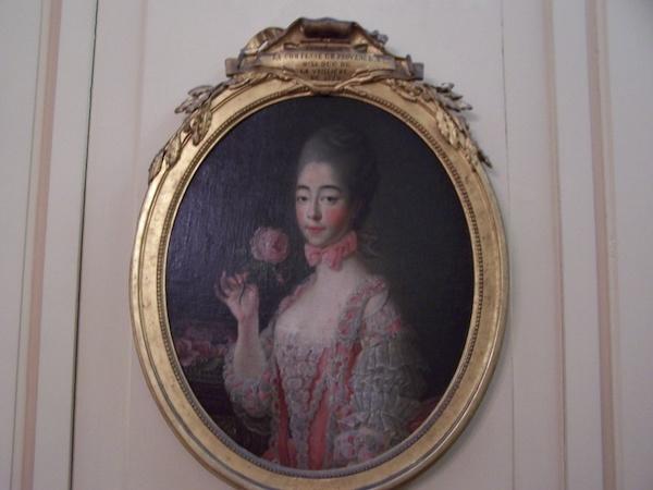 Marie-Joséphine de Savoie, comtesse de Provence - Page 8 Comtes34