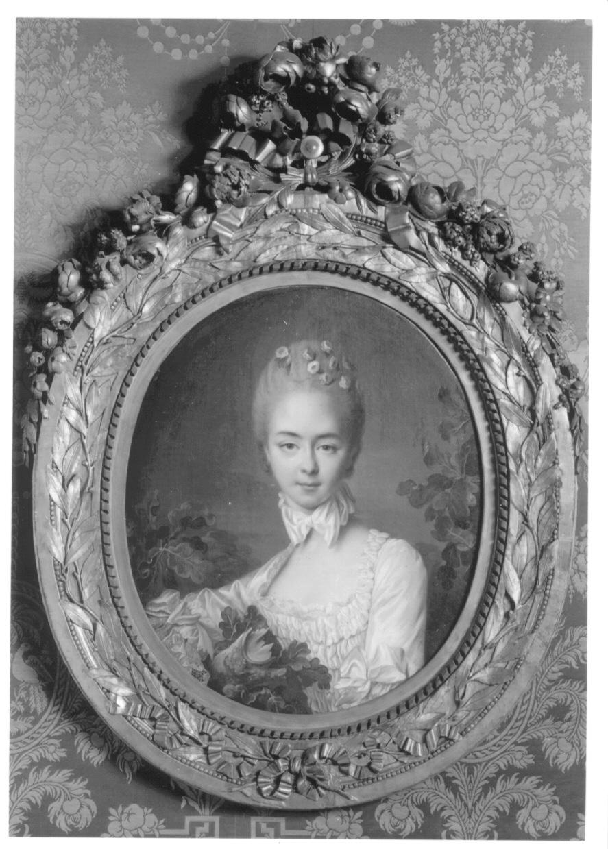 Marie-Joséphine de Savoie, comtesse de Provence - Page 8 Comtes36