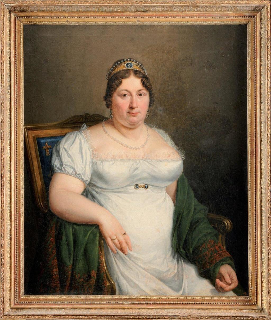 La comtesse de Provence et sa favorite, Catherine de Gourbillon : une liaison amoureuse Comtes42