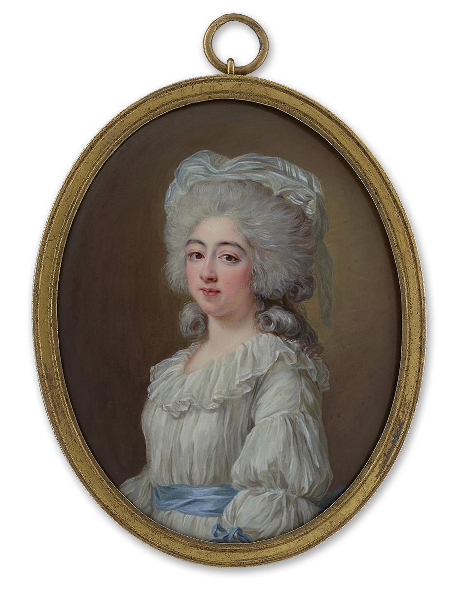 Joséphine - Marie-Joséphine de Savoie, comtesse de Provence - Page 9 Comtes44