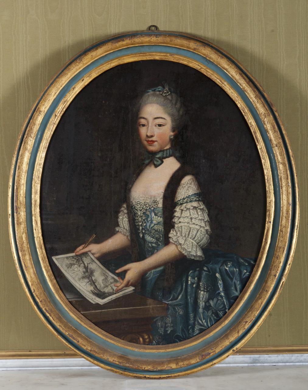 Marie-Joséphine de Savoie, comtesse de Provence - Page 10 Comtes57