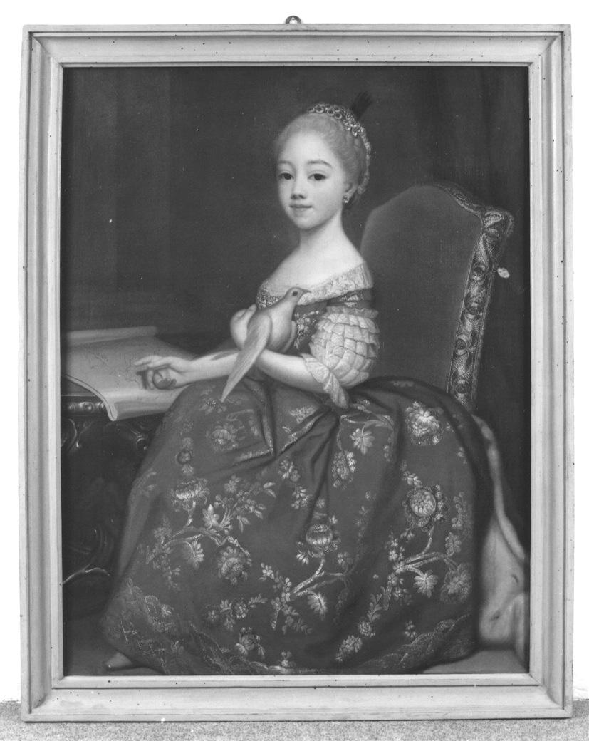 Marie-Joséphine de Savoie, comtesse de Provence - Page 10 Comtes58