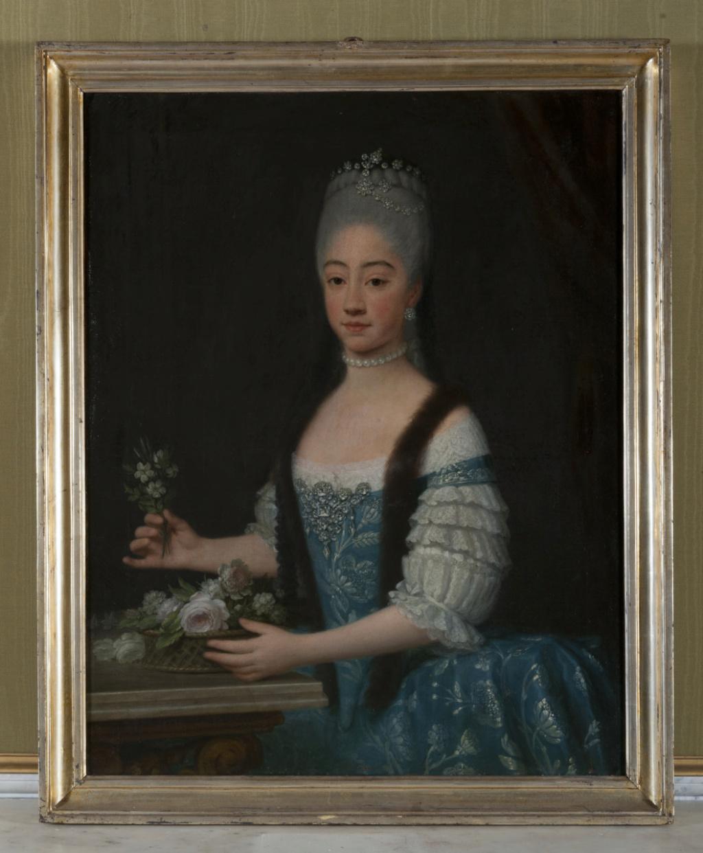 Marie-Joséphine de Savoie, comtesse de Provence - Page 10 Comtes59