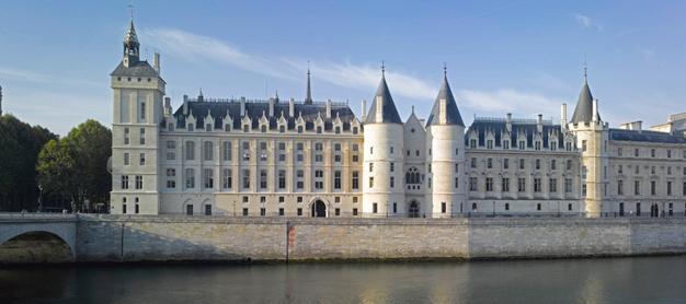 Conférences et expositions à la Conciergerie, Paris Concie10
