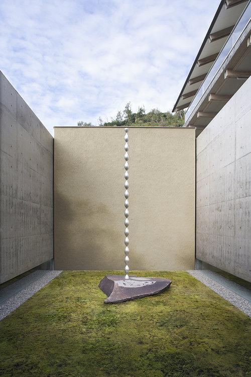 Art contemporain à Versailles : Hiroshi Sugimoto au domaine de Trianon  Confes10
