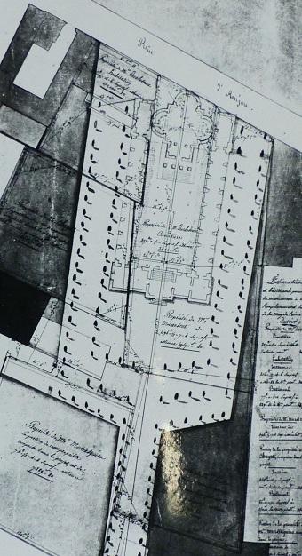 La chapelle expiatoire du square Louis XVI, à Paris - Page 3 Couvr10