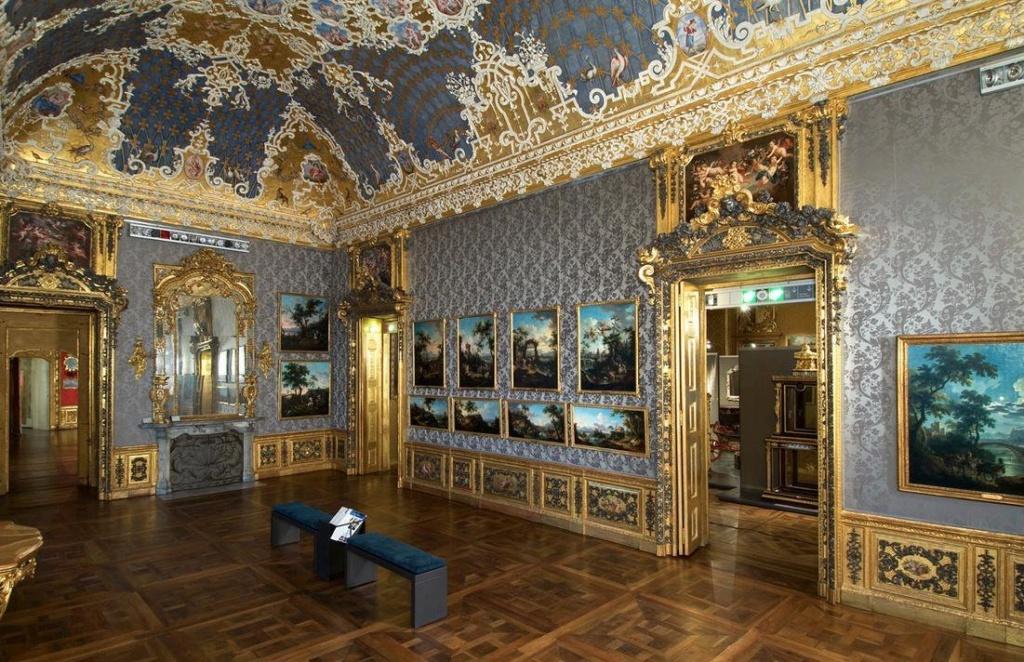 Le Palais Madame à Turin (Palazzo Madama, Torino) Cpk5z710