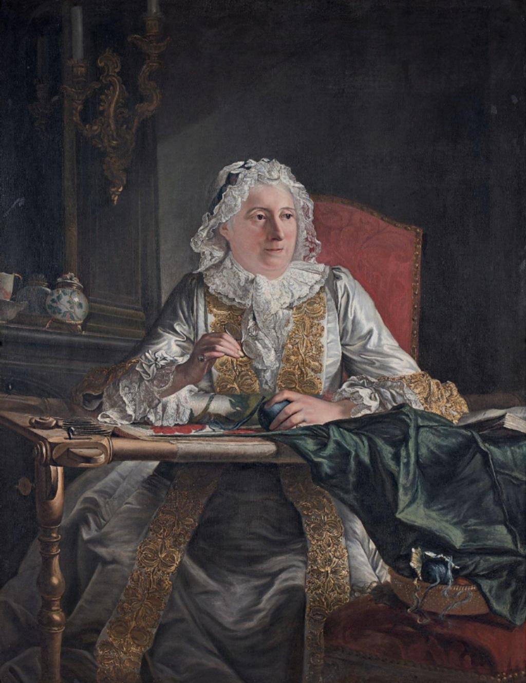 Biographie d'Antoine Crozat, le Français qui possédait l'Amérique. De Pierre Ménard Crozat11