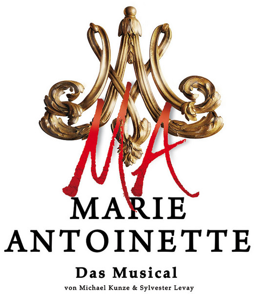 Marie-Antoinette, Das Musical. De Michael Kunze et Sylvester Levay Csm_ma10