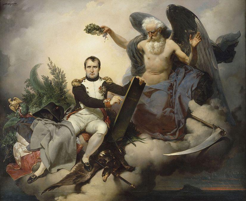 2021, année Napoléon. Bicentenaire de la mort de l'empereur Napoléon Ier.  - Page 2 Csm_re10