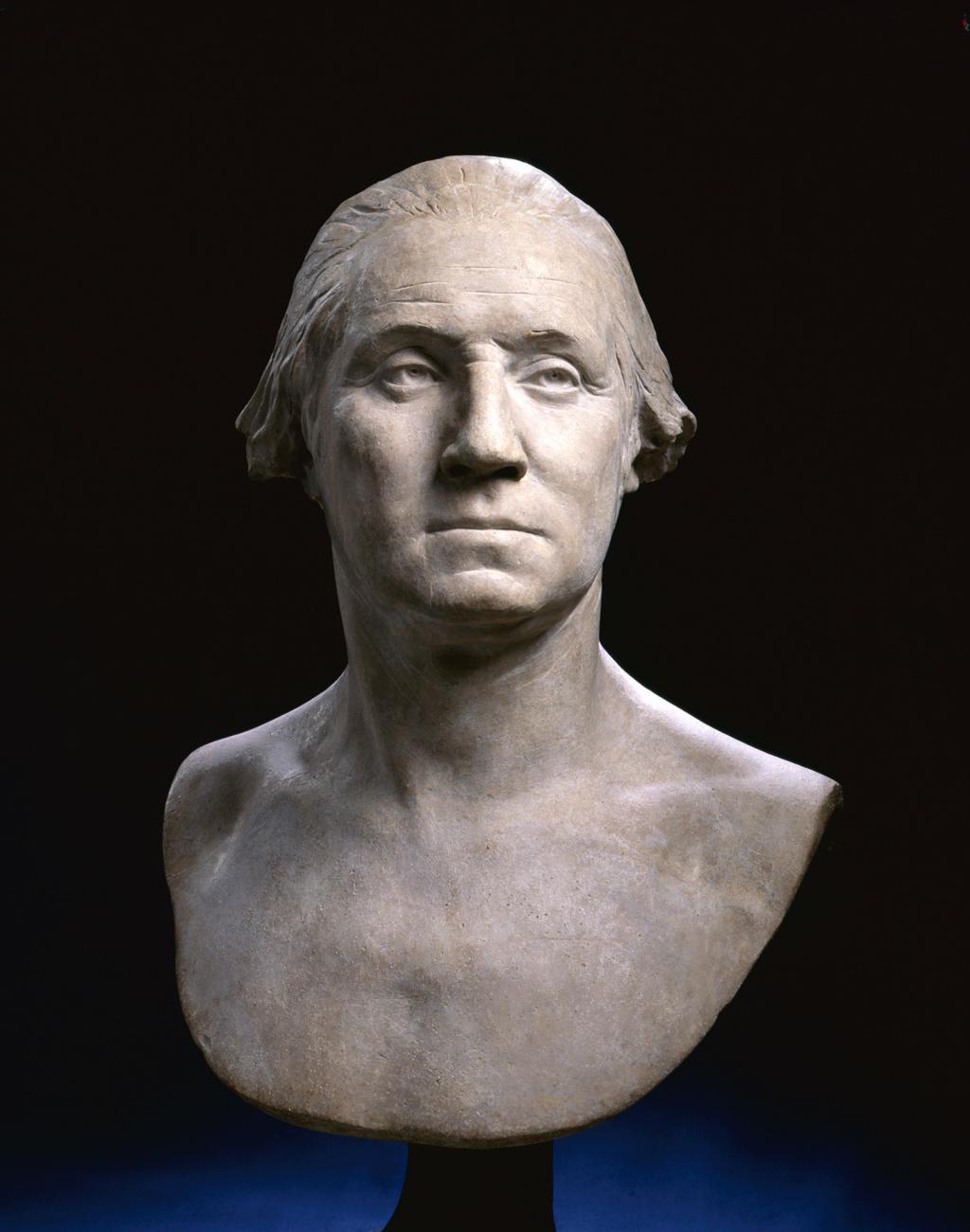 Jean-Antoine Houdon, le sculpteur des Lumières Ct-67510