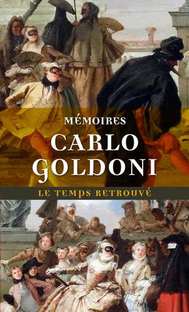 Mémoires. Carlo Goldoni D2342610