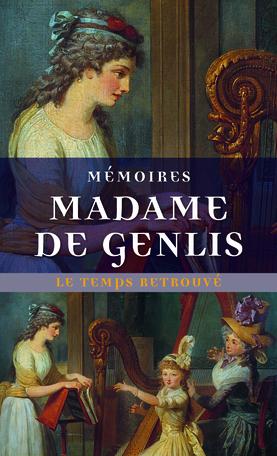Mémoires de Madame de Genlis D2348210
