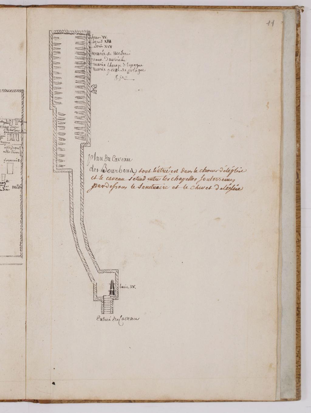 L'exhumation des rois et reines de France, profanation des tombes de la basilique Saint-Denis (1793) - Page 2 Dafanc12