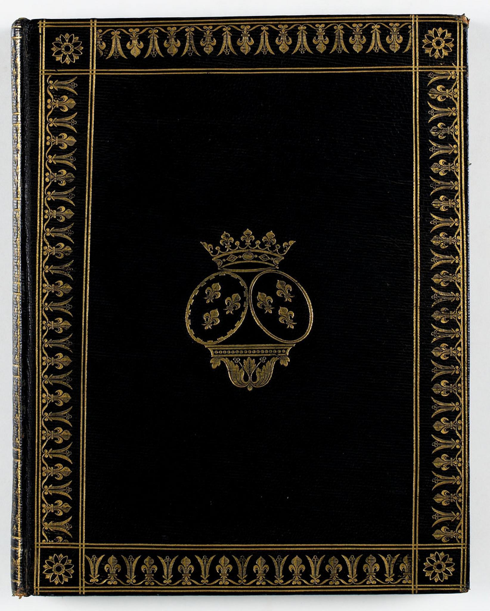 Le Journal du roi Louis XVI et ses Reflexions sur ses entretiens avec Mr le Duc de la Vauguyon Dafanc35