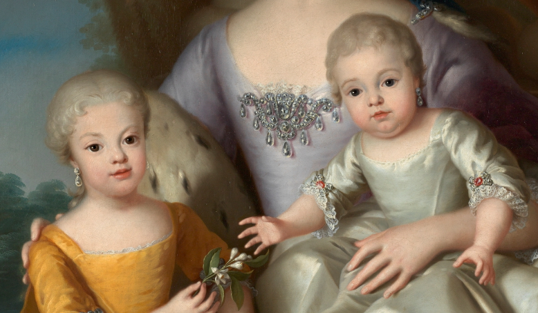 Marie-Joséphine de Savoie, comtesse de Provence - Page 10 Domeni10